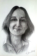 Ukázka kresba tužkou