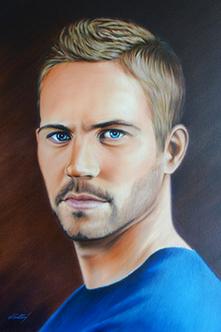 Kresleni Portretu Podle Fotografie Na Zakazku Malovani Obrazu